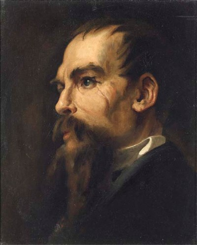 AFTER FREDERIC, LORD LEIGHTON,