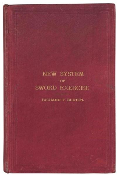 BURTON, Richard Francis.  A Ne