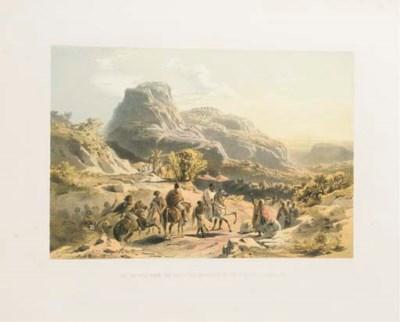 BERNATZ, Johann Martin (1802-1