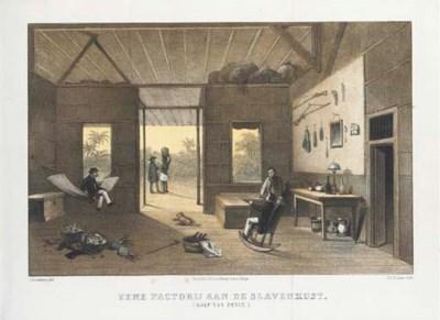 LAIRD Macgregor (1808-1861) &