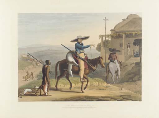 DANIELL, Samuel (1775-1811). A