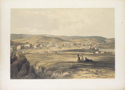 BAINES, Thomas (1820-1875)