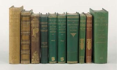 BAINES, Thomas (1822-1875). Th