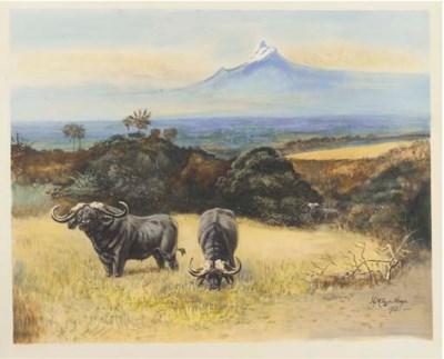 MILLAIS, John Guille (1865-193