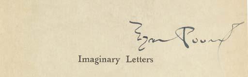 POUND, Ezra Weston Loomis (188