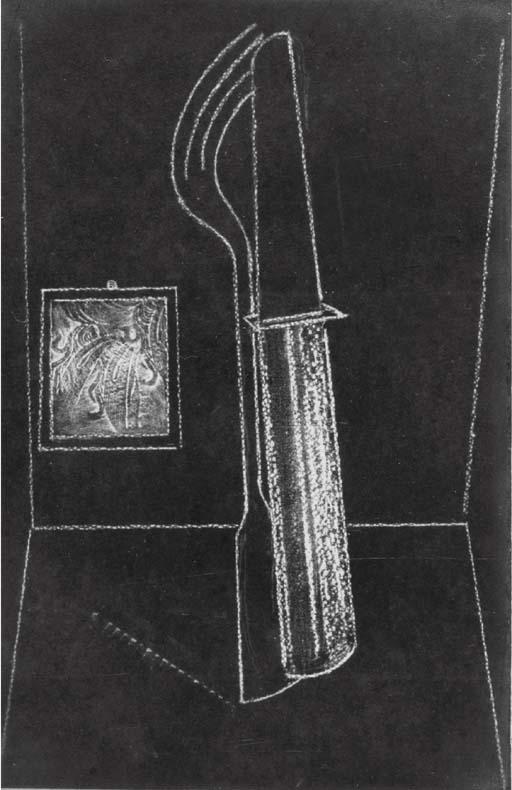 CREVEL, René (1900-1935) and M
