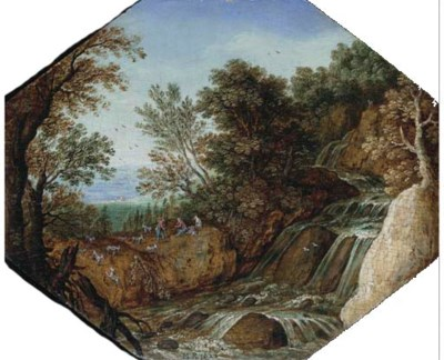 Maerten Ryckaert (Antwerp 1587