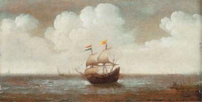 Cornelis Verbeeck (Haarlem c.