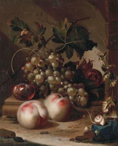 Willem Grasdorp (Zwolle 1678-1