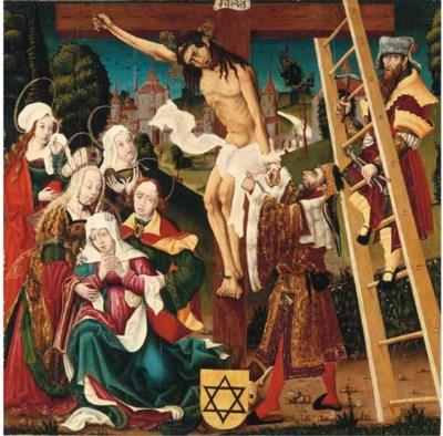 Westphalian School, circa 1490