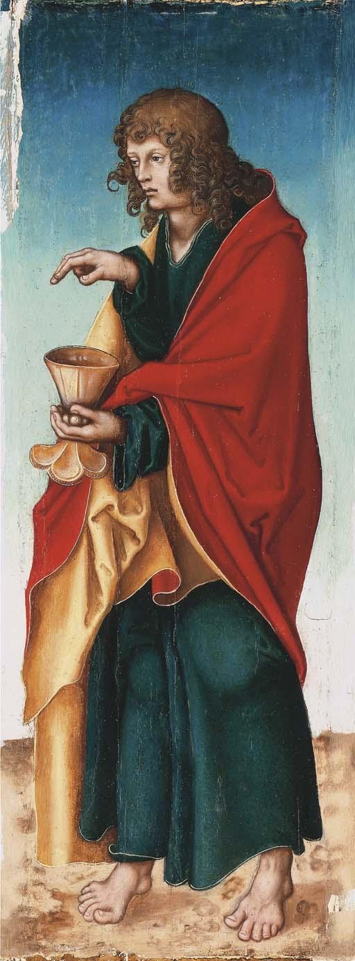 Workshop of Lucas Cranach I (Wittenberg 1515-1586 Weimar)