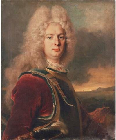 Nicolas de Largillière (Paris