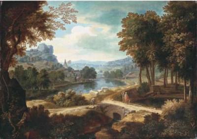 Etienne Allegrain (Paris 1653-