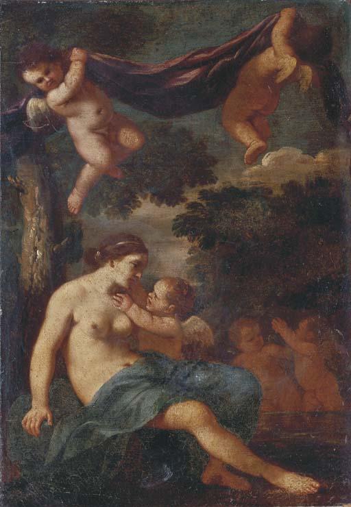 Giacinto Gimignani (Pistoia 16