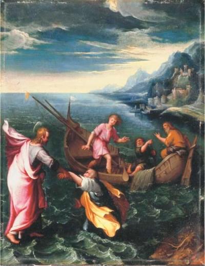Denys Calvaert, called Dionisi