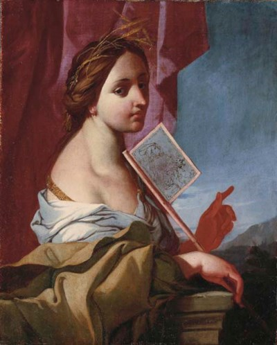 Giulio Carpioni (Venice 1613-1