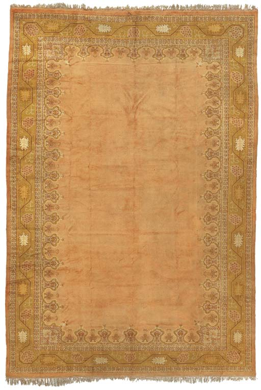 A BORLU CARPET