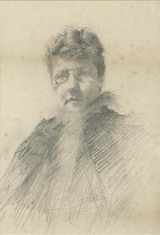 Walter Frederick Osborne, R.H.
