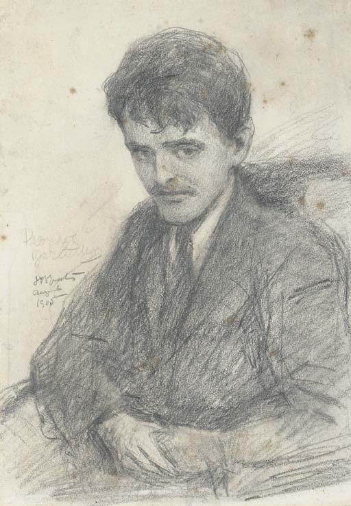 John Butler Yeats, R.H.A. (183