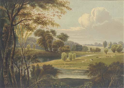 William Nicholl (1794-1840)