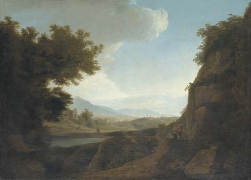 Solomon Delane (fl.1740-1767)