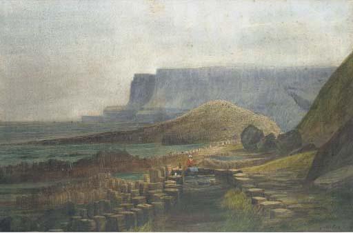 Andrew Nicholl, R.H.A. ((1804-