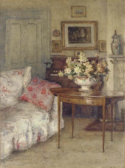 Lady Kate Dobbin (1868-1948)
