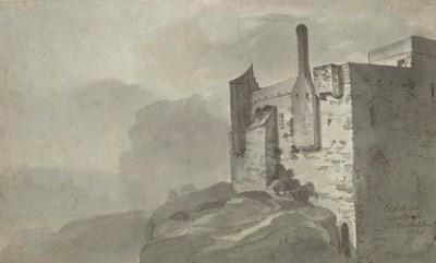 Irish School, 1820