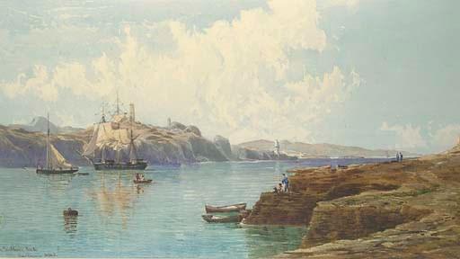 John Faulkner, R.H.A. (1830-18