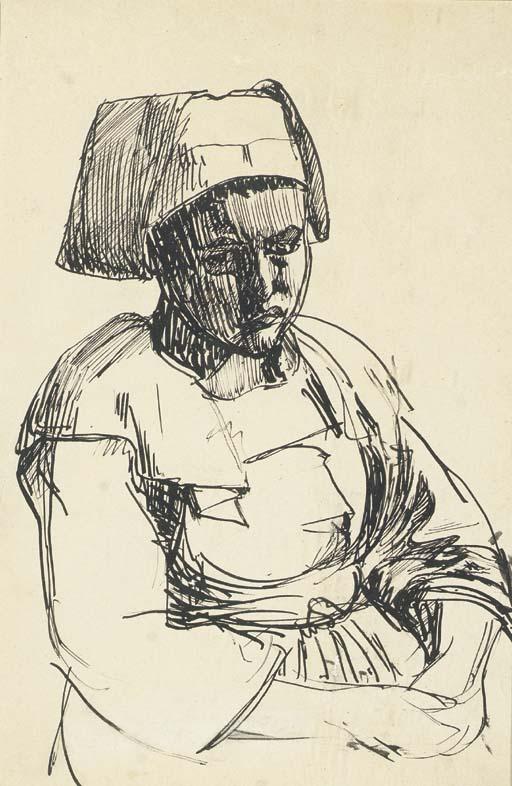 Roderic O'Conor (1860-1940)