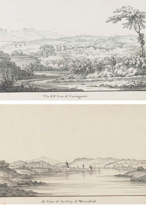 Jonathan Fisher (c.1740-1809)