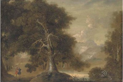 Attributed to Richard Carver (