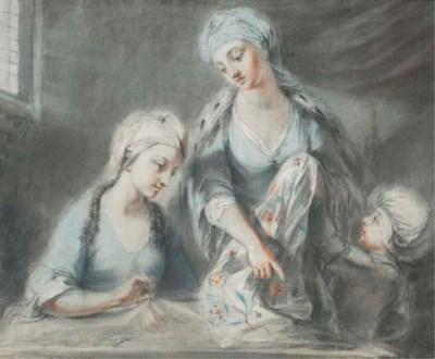 Francis Robert West (1749?-180