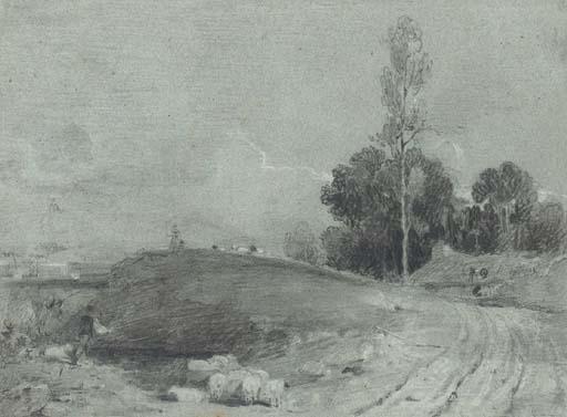 William Mulready, R.A. (1786-1