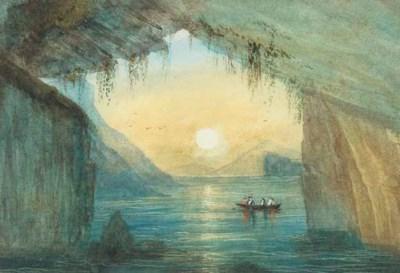 Andrew Nicholl, R.H.A. (1804-1