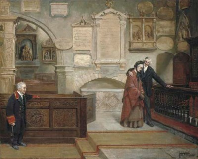St George Hare, R.I., R.O.I. (