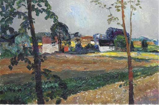 Colin Middleton, R.H.A. (1910-