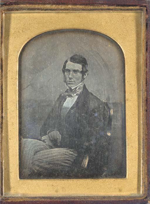 WILLIAM E. KILBURN
