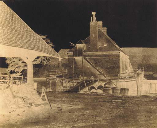 LOUIS-REMY ROBERT (1811-1882)