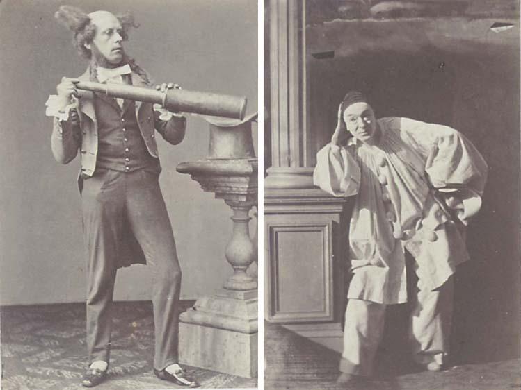 LEOPOLD ERNEST (1817-c.1865) &