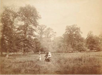 HENRY PEACH ROBINSON (1830-190