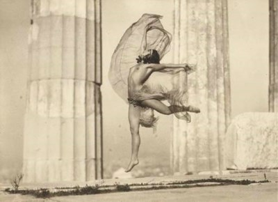 NELLY (ELLI SERAIDARI) (1889-1