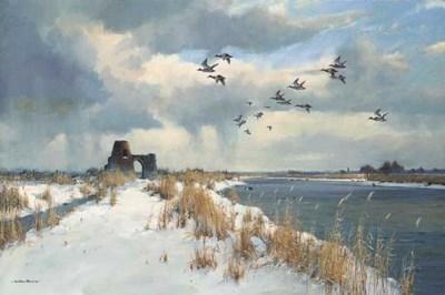 Colin W. Burns (b.1944)