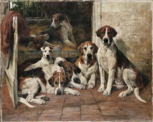 John Emms (1843-1912)