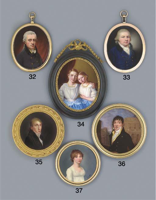 HENRI L'EVÊQUE (SWISS, 1769-18