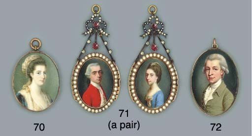JAMES SCOULER (BRITISH, 1740-1