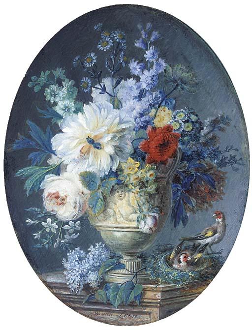 WILLEM VAN LEEN (DUTCH, 1753-1