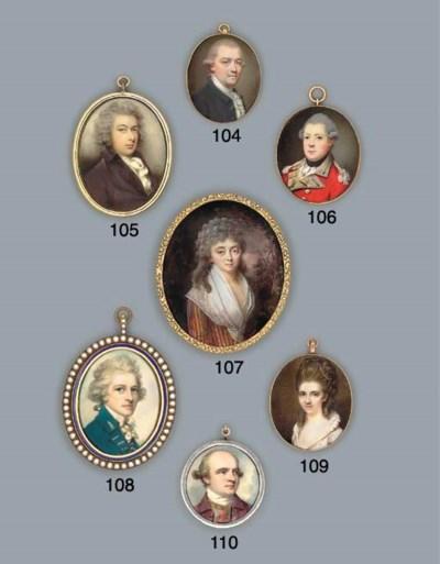 SAMUEL COTES (BRITISH, 1734-18