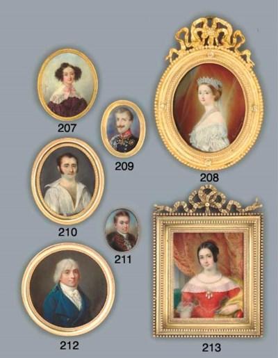 ITALIAN SCHOOL, CIRCA 1840/184