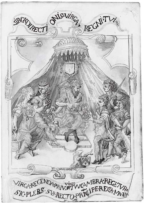 GUY DE FONTENAY (c.1486-post 1